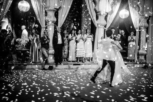Organization of your wedding in Marrakech