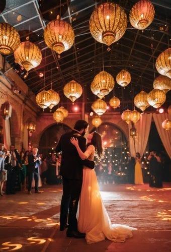 agence de wedding planner Marrakech